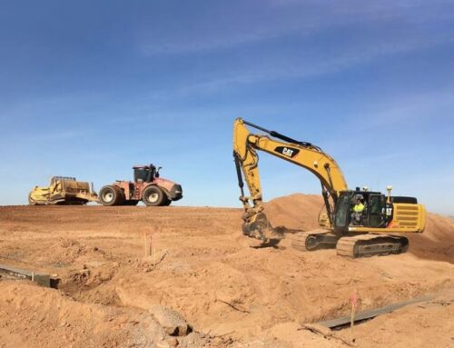 Construction Begins On East Valley Freeway Projects