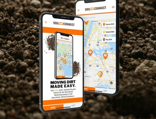 K-Tec and Soil Connect Partner to Promote Efficient Earthmoving
