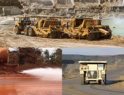 K-Tec and Cypher Environmental Agree to Strategic Alliance